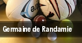Germaine de Randamie tickets