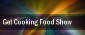 Get Cooking Food Show tickets