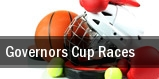Governors Cup Races tickets