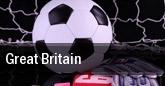 Great Britain tickets
