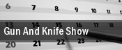 Gun and Knife Show tickets
