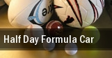 Half Day Formula Car tickets