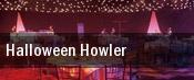 Halloween Howler tickets