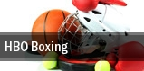 HBO Boxing tickets
