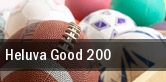 Heluva Good 200 tickets