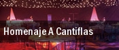 Homenaje A Cantiflas tickets