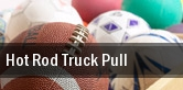 Hot Rod Truck Pull tickets