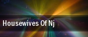 Housewives of NJ tickets