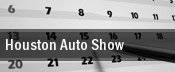 Houston Auto Show tickets