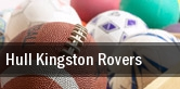 Hull Kingston Rovers tickets
