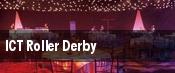 ICT Roller Derby tickets