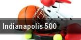 Indianapolis 500 Indianapolis tickets