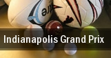 Indianapolis Grand Prix tickets