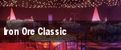 Iron Ore Classic tickets