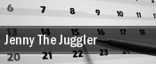 Jenny The Juggler tickets