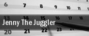 Jenny The Juggler tickets