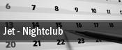 Jet - Nightclub tickets