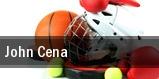 John Cena tickets