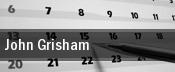 John Grisham tickets