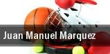 Juan Manuel Marquez tickets