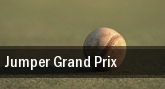 Jumper Grand Prix tickets