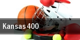 Kansas 400 tickets