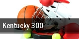 Kentucky 300 tickets