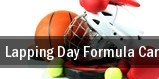 Lapping Day Formula Car tickets