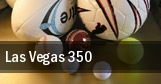 Las Vegas 350 tickets
