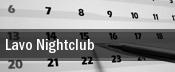 Lavo Nightclub tickets