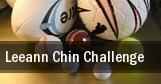 Leeann Chin Challenge tickets