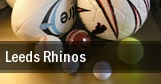 Leeds Rhinos tickets