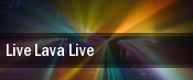 Live Lava Live tickets