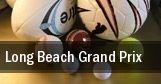 Long Beach Grand Prix tickets