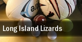 Long Island Lizards tickets