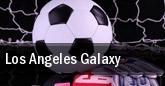Los Angeles Galaxy tickets