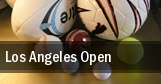 Los Angeles Open tickets