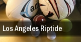 Los Angeles Riptide tickets