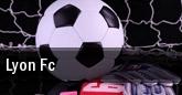 Lyon FC tickets
