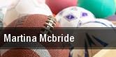 Martina McBride Reliant Stadium tickets