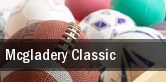 Mcgladery Classic tickets