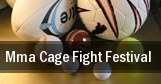 MMA Cage Fight Festival tickets