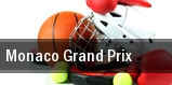 Monaco Grand Prix tickets