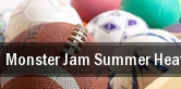 Monster Jam Summer Heat tickets