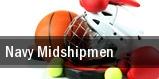 Navy Midshipmen tickets