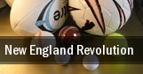 New England Revolution Gillette Stadium tickets