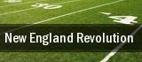 New England Revolution tickets
