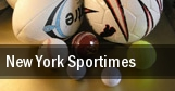 New York Sportimes tickets