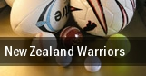 New Zealand Warriors tickets