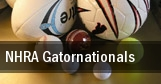NHRA Gatornationals tickets